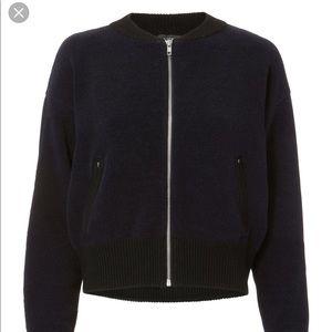 Intermix Zip up Cardigan/jacket